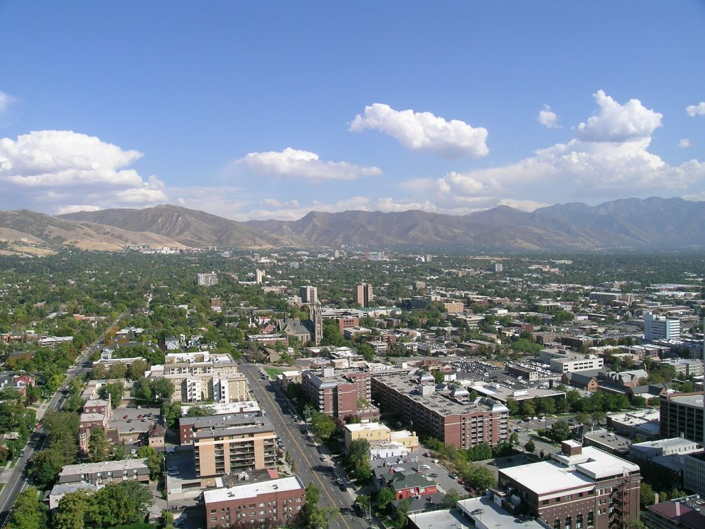 herriman salt lake county janitorial services